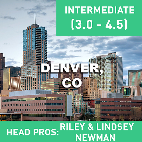 Jun. 11-13th 2021 Denver, CO