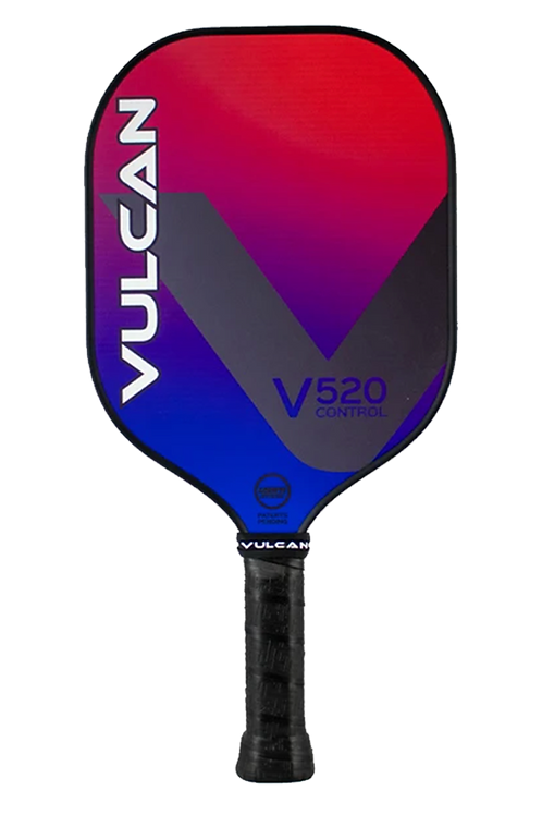 Vulcan V520 Control