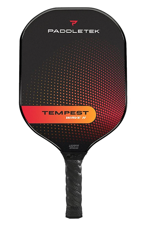 Tempest Wave II