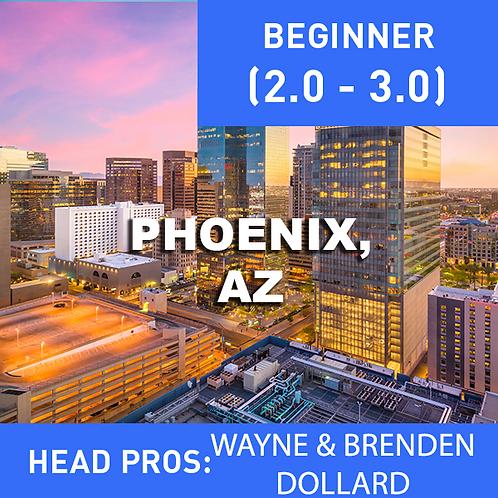 Nov. 15-17th 2021 Phoenix, AZ.