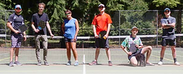 Players Pickleball