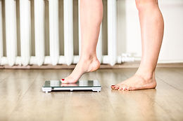 Oops, I Gained the Quarantine 15: Five Tips for Pandemic Weight Loss.