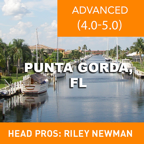 Jan. 12-14 2021 Punta Gorda, FL.