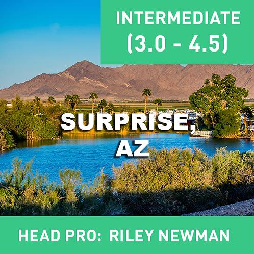 Oct. 15-17th 2021 Surprise, AZ