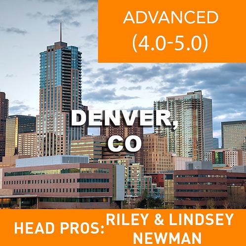 Jun. 11-13th 2021 Denver, CO Adv.