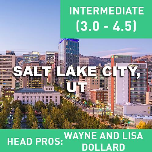 May 28-30th 2021 Salt Lake City, UT (Flyfishing/Memorial)