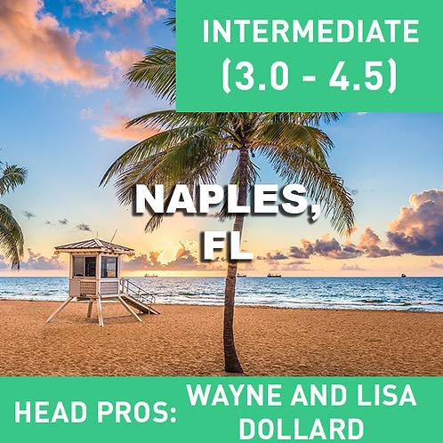 Dec. 3-5th 2021 Naples