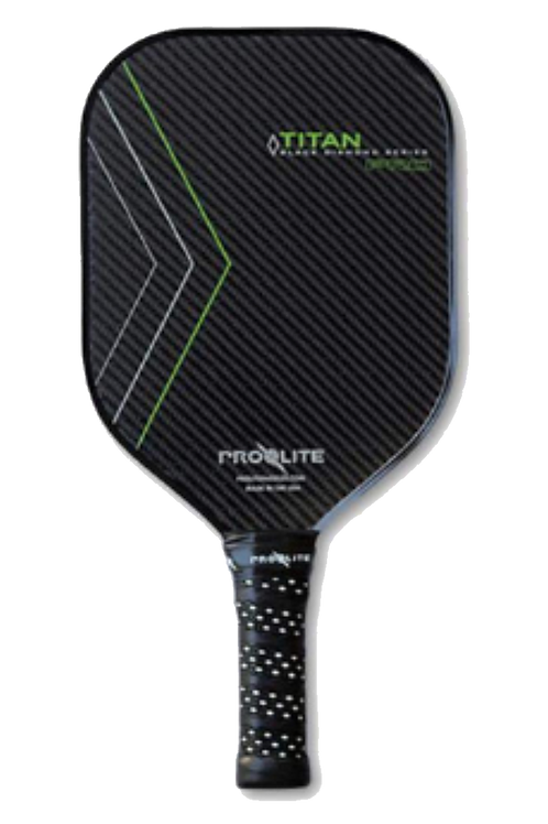 Titan Pro: Black Diamond Series