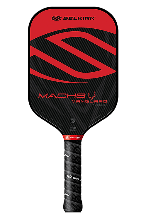 Mach6 Vanguard Hybrid