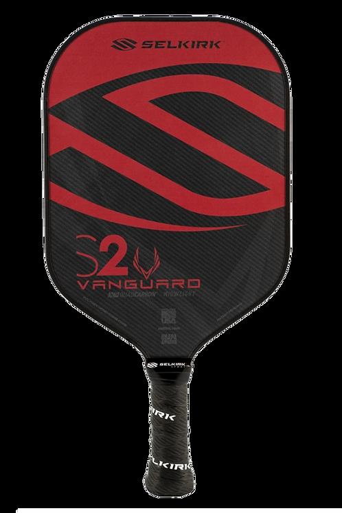 S2 Vanguard Hybrid