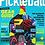 Thumbnail: Pickleball Magazine Subscription