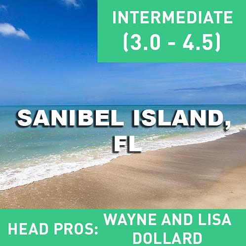 Apr. 26-28th 2021 Sanibel Island, FL