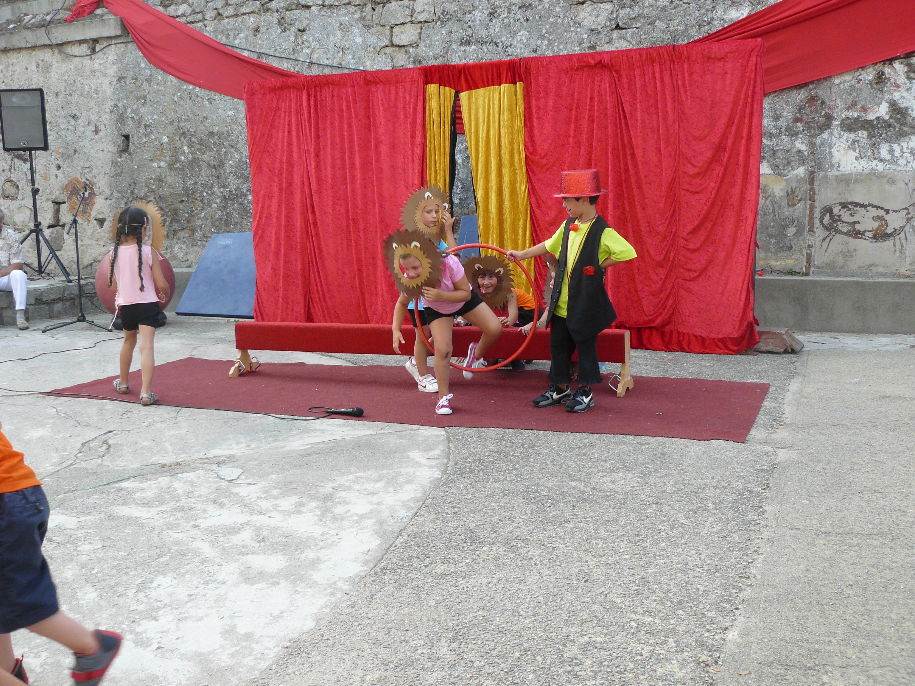 Ecole de  Vero 2011