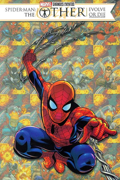 Spider-man: The Other Marvel Grandes Eventos