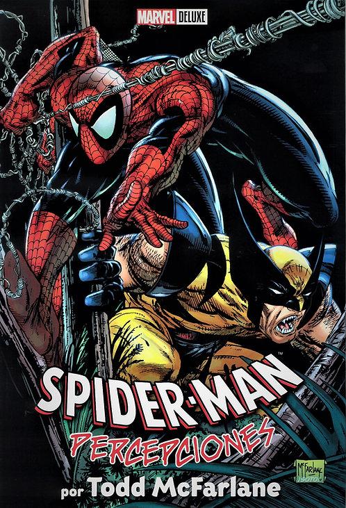 SPIDER-MAN PERCEPCIONES