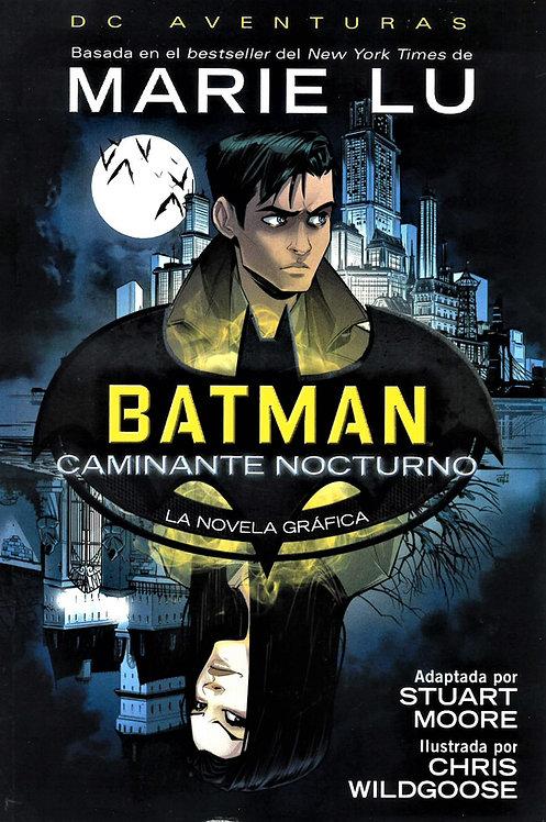 BATMAN CAMINANTE NOCTURNO
