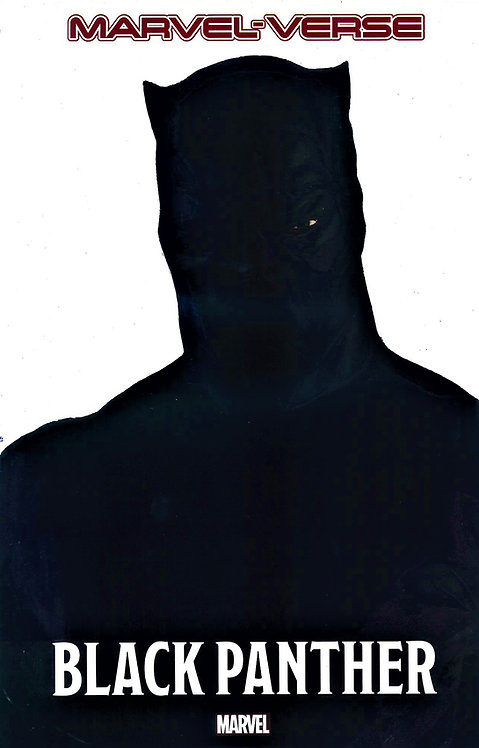 BLACK PANTHER MARVEL VERSE