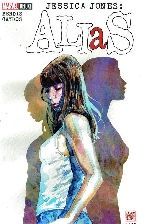 Jessica Jones: Alias - Marvel Deluxe