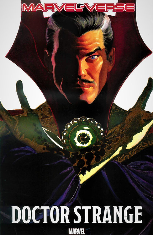 Marvel Verse – Doctor Strange