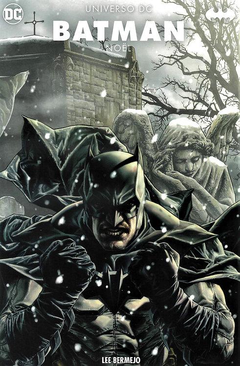 BATMAN NOEL UNIVERSO DC
