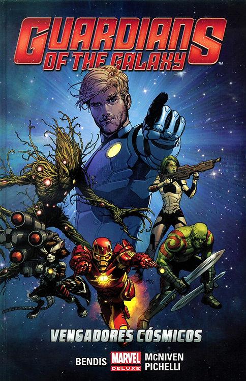 Guardians Of The Galaxy Vengadores Cosmicos
