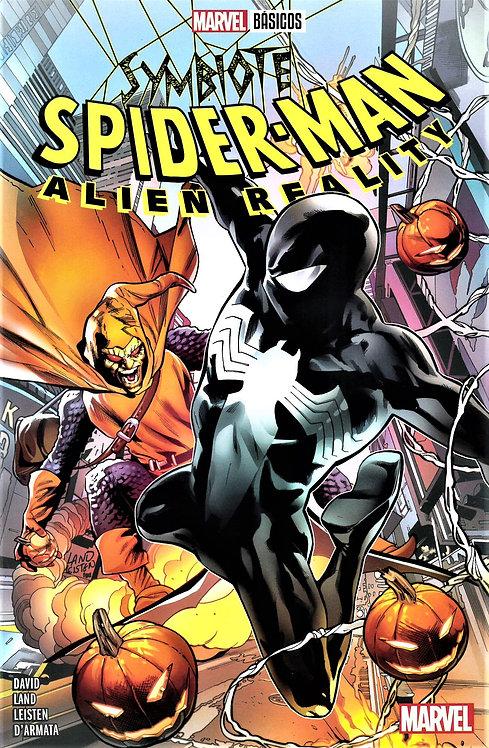 SPIDER-MAN SYMBIOTE ALIEN REALITY