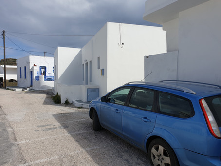 Mýtus řeckých benzinek prolomen
