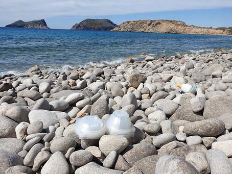 Čisté pláže