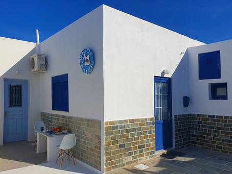 Kupujeme dům v Řecku