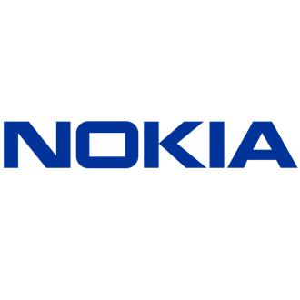 Jardim Vertical Nokia