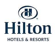 paisagismo em hotéis - Hilton