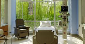 Paisagismo hospitalar: dicas para cuidar das pessoas a partir do verde