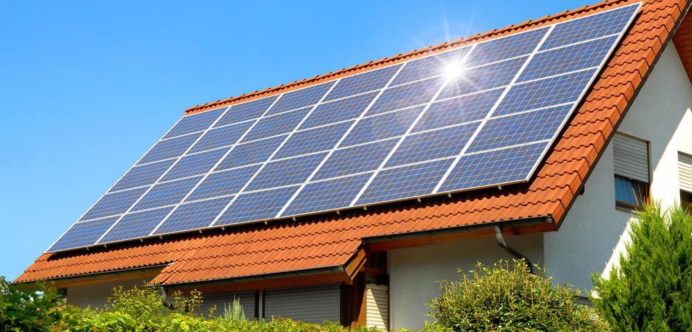 Energia Solar Fotovoltaica para Projeto