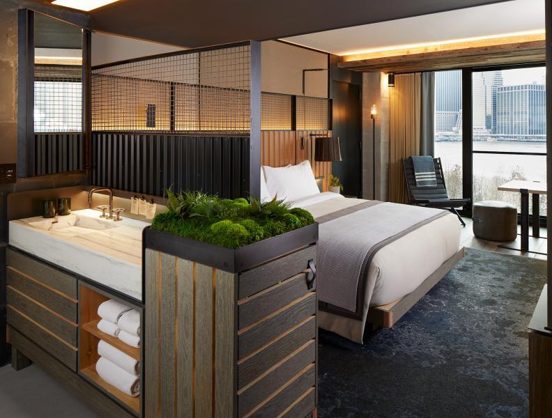 Paisagismo Hotel