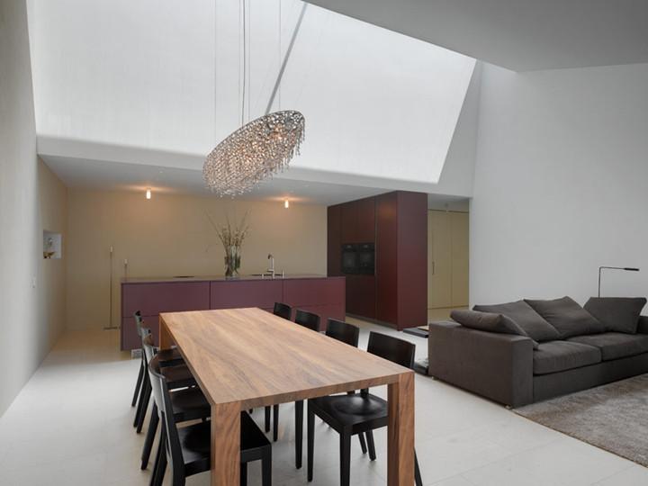 Arquitetura Sustentavel - Iluminacao