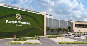 Parque Shopping Bahia: maior complexo comercial do Brasil tem paisagismo de performance