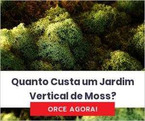 Quanto Custa o Musgo moss wall