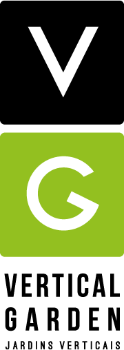 Vertical Garden Logo