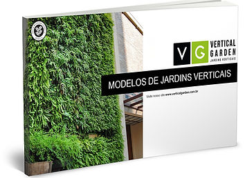 Catalogo Modelos de Jardins Verticais