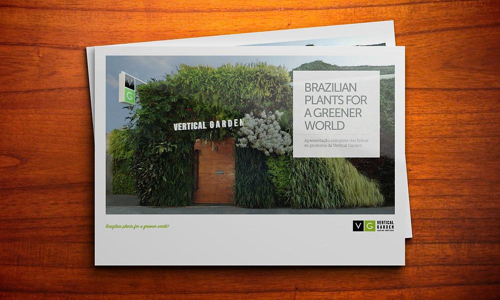 plantas para paisagismo corporativo