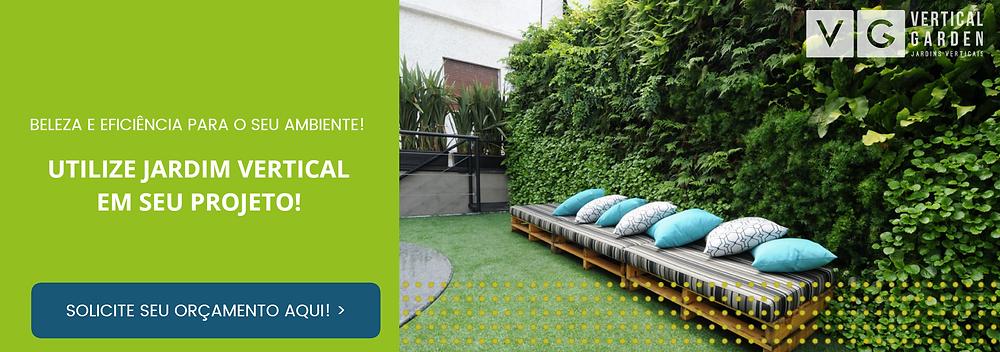 Jardim Vertical na Casacor2018