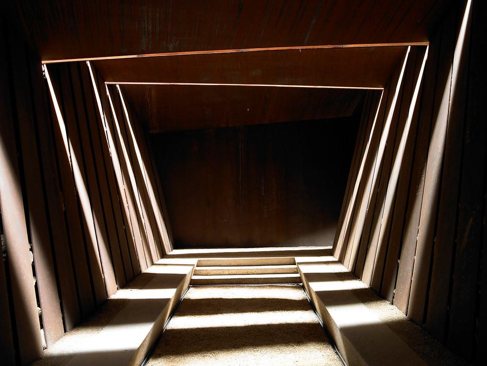 Mistério na Arquitetura