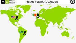 Vertical Garden expande e abre nova filial em Portugal