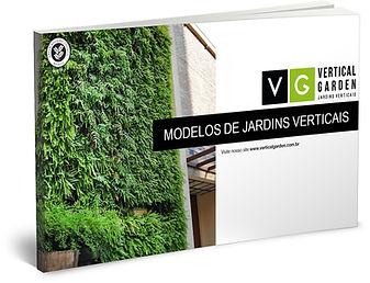Catálogo Digital Jardins Verticais Vertical Garden