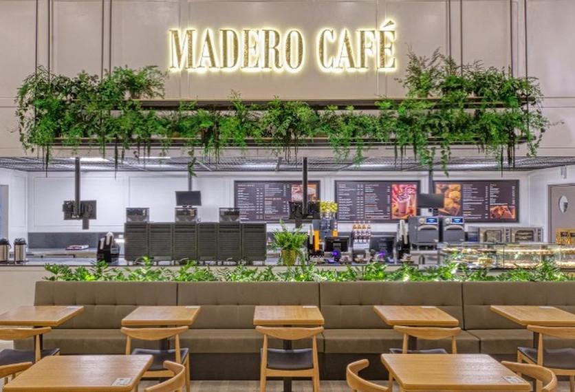 Interior Ecoparada Madero