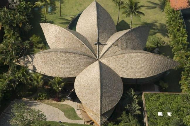 Arquitetura Sustentavel - Casafolha