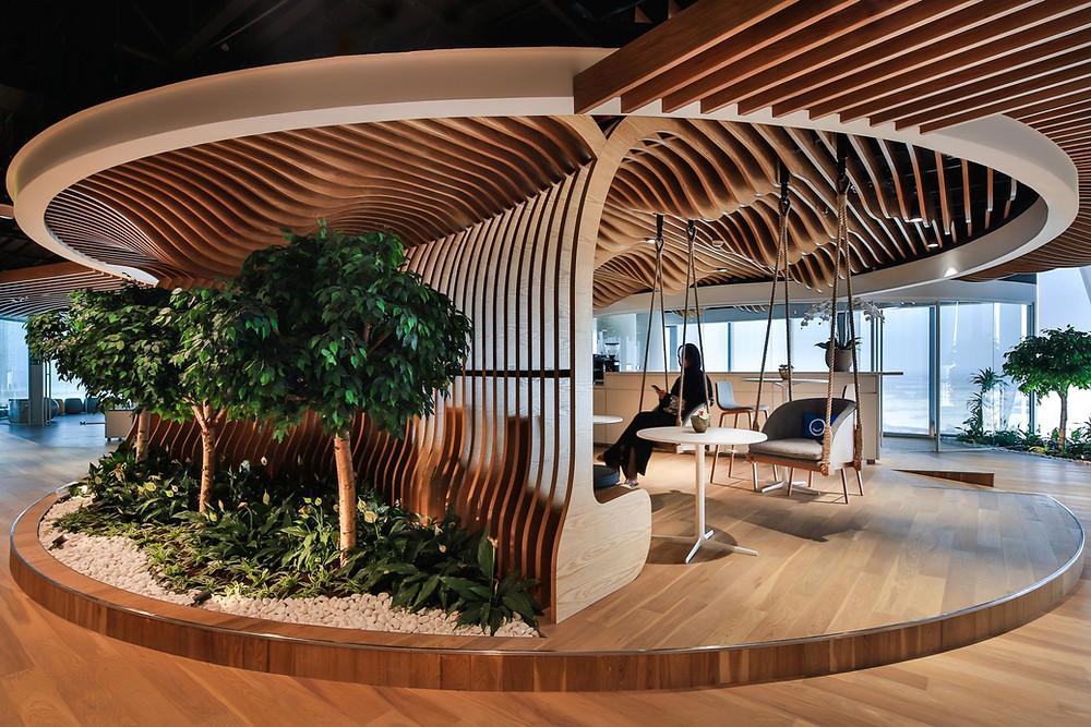 Arquitetura Corporativa e Recursos Humanos