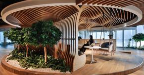 RH: Payback na humanização da Arquitetura Corporativa com foco no bem-estar