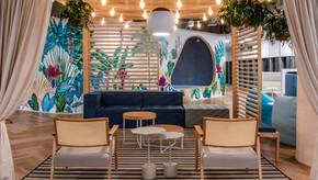 Arquitetura Corporativa: Projeto do novo escritório da Decolar.com traduz tendência do setor