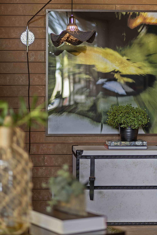jardim vertical vitrine artefacto